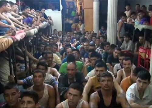 Пациенты реабилитационного центра в мексике подвергались издевательствам