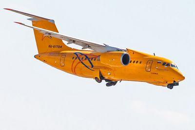 Пассажир рассказал, как летал на разбившемся ан-148 из москвы в орск