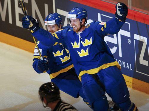 Пять героев хоккейного чемпионата мира