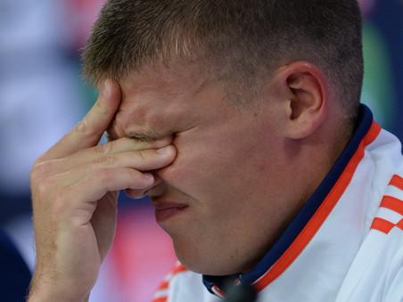 Пять самых громких конфликтов с участием игоря денисова в материале газеты.ru
