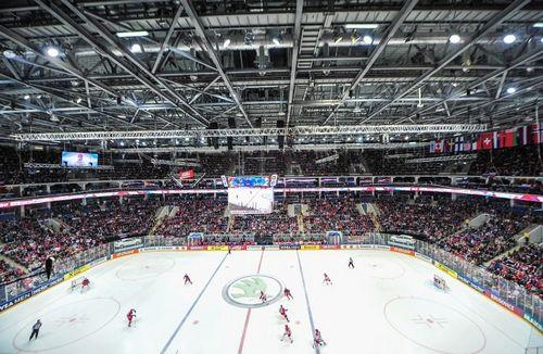 Почему чемпионат мира по хоккею превратился во второсортный турнир?