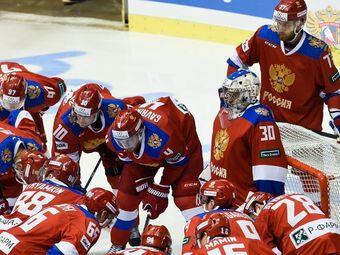 Почему хоккей давно пора убрать из олимпийских игр. колонка яременко