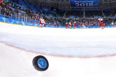 Почему хоккейный турнир на олимпиаде в корее – это провал
