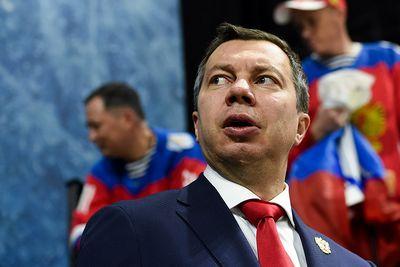 Почему илья воробьёв должен продолжить работу в сборной россии