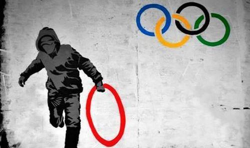 Почему россия пытается всячески избежать участия в олимпиаде?