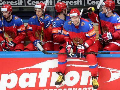 Почему российскому хоккею нужна система?