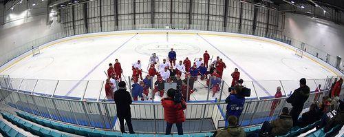 Почему сборная россии по хоккею должна выиграть олимпиаду-2018