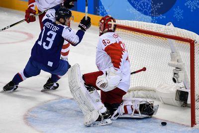 Почему сборная россии проиграла словакии на олимпиаде