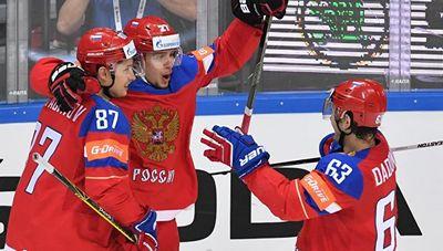 Почему сборной россии будет тяжело выиграть чемпионат мира-2018 по хоккею