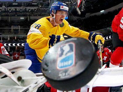 Почему шведские хоккеисты могут стать главными легионерами в кхл