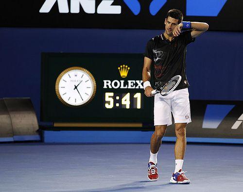 Почему теннис себя губит?