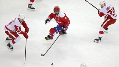 Почему в хоккее невозможна выходка «виража»
