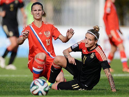 Почему женский футбол лучше мужского
