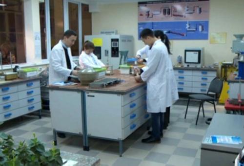 Подготовка узких специалистов для предприятий идет в казахстане