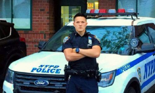 Полицейский из нью-йорка димаш ниязов проведет первый бой в астане