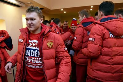 Попадёт ли кирилл капризов в состав сборной россии на ои-2018?