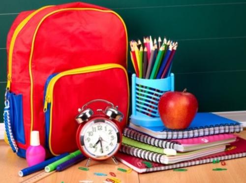 Предприниматели помогают школьникам павлодарской области собраться в школу