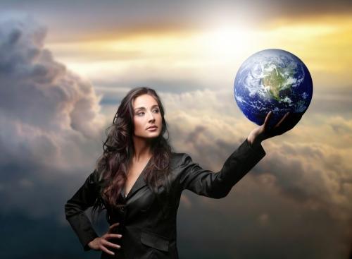 Представительницы прекрасного пола осваивают новые ниши в бизнесе