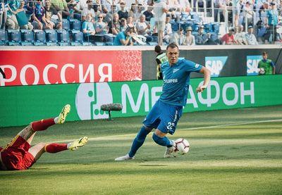 Представление 18-го тура чемпионата россии по футболу