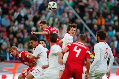 Представление матча россия латвия