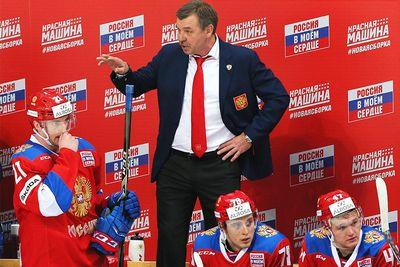 Пресс-конференция олега знарка после матча россия – канада на кпк