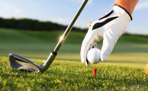 Престижный турнир по гольфу проходит в риге