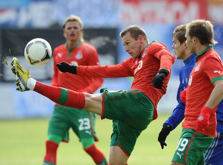 Превью 9-го тура чемпионата россии по футболу