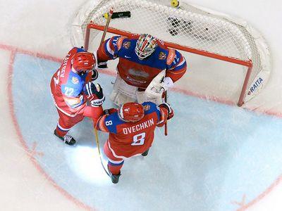 Превью выставочного матча россия – чехия в праге