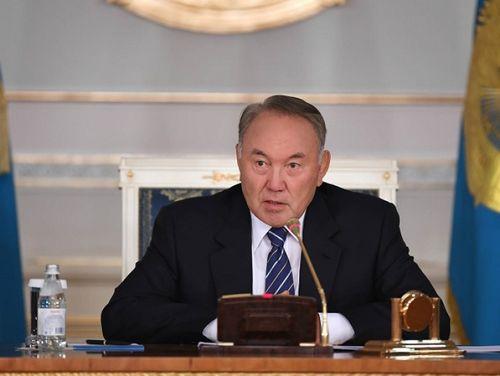 Президент казахстана поручил правительству уточнить республиканский бюджет