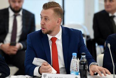 Президент «куньлуня» рассказал, что клуб будет сотрудничать с гретцки