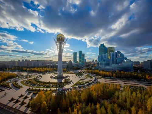 Президент польши назвал казахстан одним из самых перспективных рынков