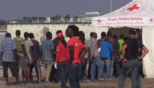 Проблема беженцев остаётся актуальной для ес
