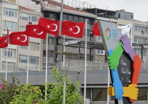 Проблемы беженцев обсуждались на всемирном гуманитарном саммите в стамбуле