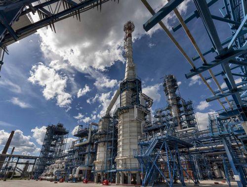 Проект по созданию первого в стране нефтехимического кластера реализуют в атырауской области