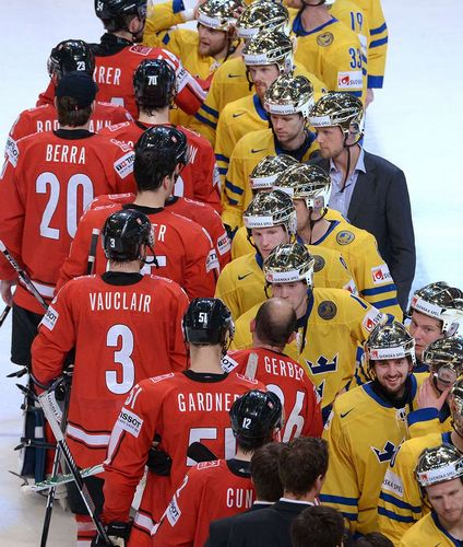 Прогноз на финальный матч чемпионата мира по хоккею 2018