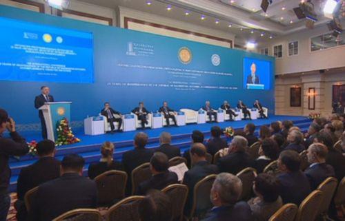 Прогноз развития казахстана до 2041 года представили эксперты
