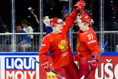 Расклад и прогноз на четвертьфинал чм-2018 по хоккею россия — канада