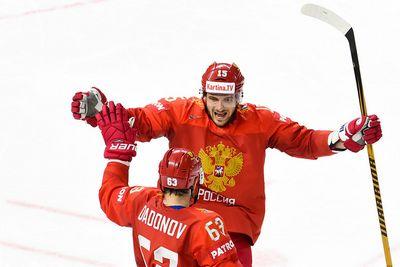 Расклады и прогнозы экспертов по четвертьфиналу чм-2018 россия — канада