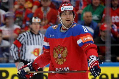 Реакция хоккейного мира на решение мок отстранить сборную россии от ои