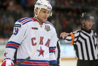 Реакция заокеанской прессы на состав сборной россии по хоккею на ои-2018