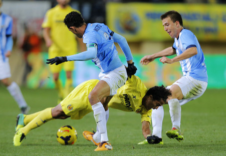 Реал разгромил вальядолид в 15-м туре чемпионата испании по футболу