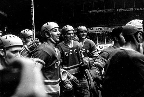 «Ребята, проиграйте достойно». владимир петров вспоминает суперсерию-1972