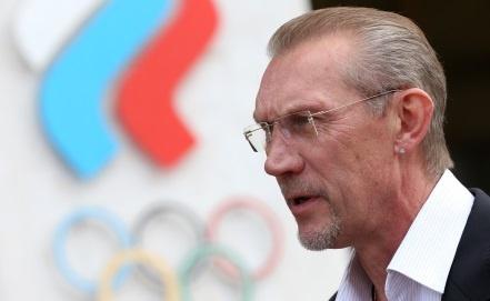 Репортаж с представления нового главного тренера женской сборной россии по баскетболу анатолия мышкина