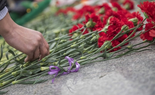 Ряд стран выразили соболезнования народу казахстана и семьям погибших в теракте