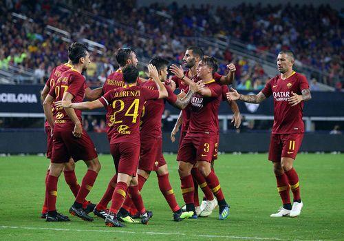 «Рома» набрала топовую команду, пока вы смотрели чм. играть будет в 4-3-3