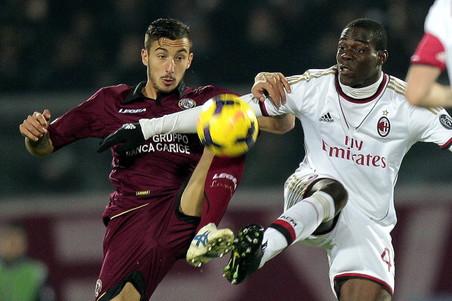 Рома обыграла фиорентину в чемпионате италии по футболу