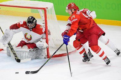 Россия – беларусь – 6:0, оценки хоккеистам сборной россии