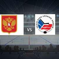 Россия – чехия, прогноз на матч чемпионата мира по хоккею 2018
