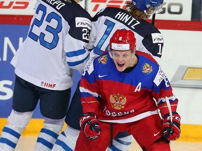 Россия – финляндия – 2:3. пресс-конференция