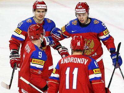 Россия — финляндия — 5:3. россияне — о третьем месте на чм — 2017